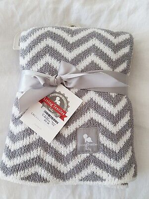 Living Textile Baby Blanket New With Tags