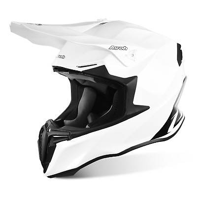 Airoh Helm Twist Color - White Gloss