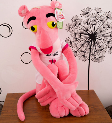Pink Panther NICI Plush Toy Stuffed Animal Doll Tall Gift*60cm