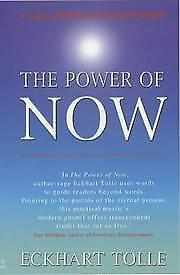 The Power of Now: A Guide to Spiritual Enlightenment, Tolle, Eckhart, New Book