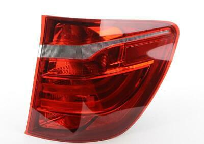 Taillight for Fender Left Outer tail lamp light rear w// Xenon Genuine BMW F25