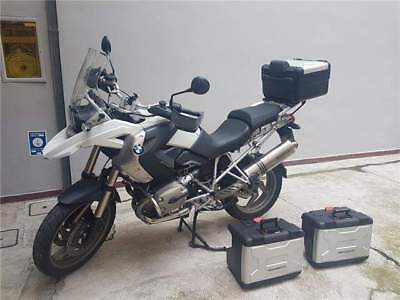 Bmw r 1200 gs lc abs
