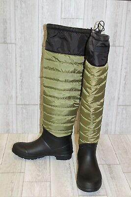 12a4307bf6f TRETORN HARRIET OVER The Knee Rain Boots