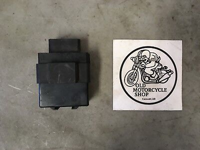 1986 Yamaha Fazer Flasher Turn Signal Relay