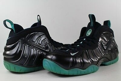 outlet store b1a36 d1645 NIKE AIR FOAMPOSITE Pro Dark Obsidian - $85.00 | PicClick