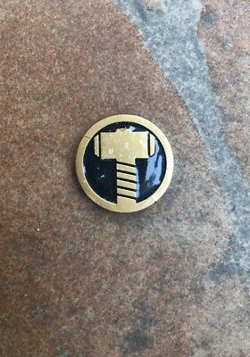 Marvel Infinity Dig It Thor Coin (No Dig It Sand) Sealed