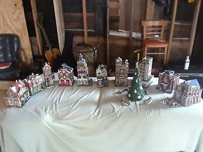 department 56 christmas in the city bundle