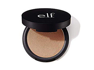 e.l.f. Shimmer Hilighting Bronzing Powder. Colour: Bronzed Glow. New. Boxed