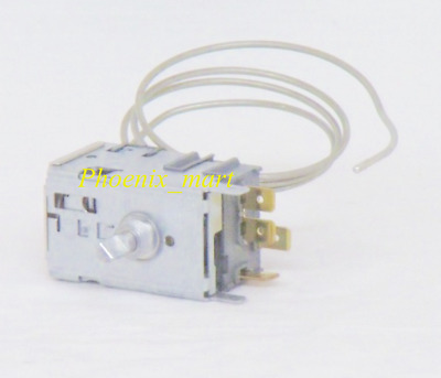 883712P Genuine Fisher & Paykel Control Thermostat Packed