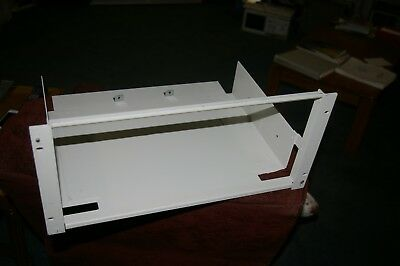 54540A rackmount kit fits 5454X and 5452X scopes