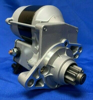 Bosch SR1297N New Starter SR1297N-BOS Replacement Parts Starters ...