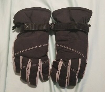 Columbia Gloves size XS
