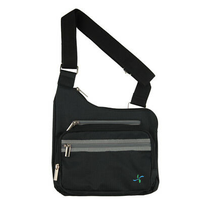 New Insulated Diabetes Crossbody Travel Bag
