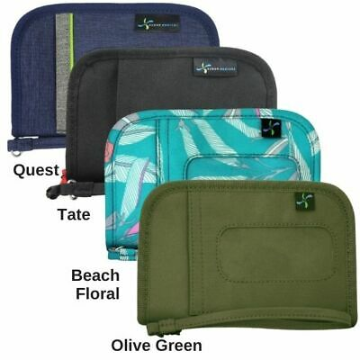 NEW Universal Deluxe Diabetes Supply Case 4 Colors