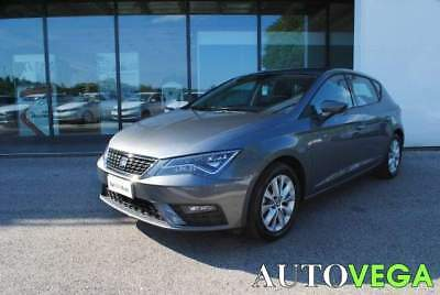 SEAT Leon 1.6 TDI 110 CV 5p. Start/Stop Business HIGH