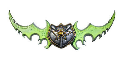 World Of Warcraft Warglaive of Azzinoth Costume Accessory Weapon