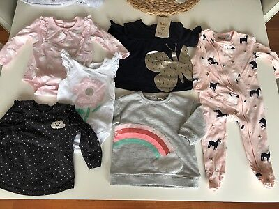 Cotton On Kids Baby Clothes Size 0