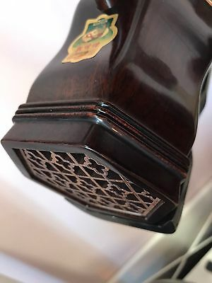Dunhuang Rosewood Erhu 04a Chinese Violin dispatch fr AU - June Sale!