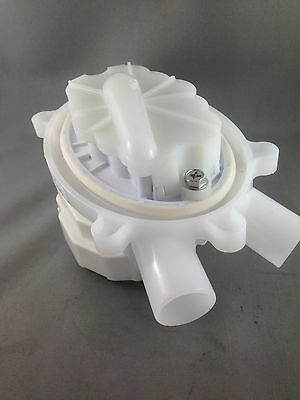 Genuine Fisher and Paykel Aquasmart Washing Machine Pump 479627 WA1068G1 WA1068P