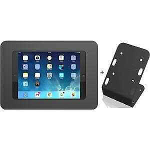 NEW COMPULOCKS 101B260ROKB ROKKU+45DEG STND-9.7IN IPAD/GALAXY BLK....b.