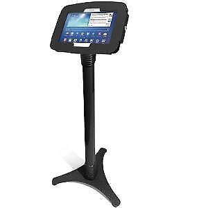NEW COMPULOCKS 147B680AGEB SPACE+ADJUST STND-GALAXY TAB A 8IN BLK....b.
