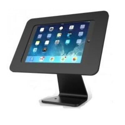 NEW COMPULOCKS 303B260ROKB ROKKU+360 KIOSK-9.7IN IPAD/GALAXY BLK....b.