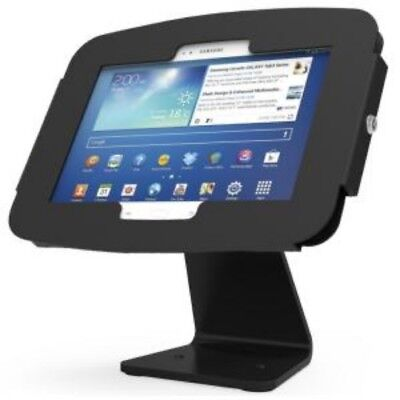 NEW COMPULOCKS 303B680AGEB SPACE+360DEG STND-GALAXY TAB A 8IN BLK....b.