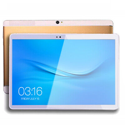 32GB ROM 2GB Octa Core Tablet PC 10.1ZOLL Android 7.0 HDMI IPS 1280*800 Dual SIM