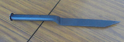 Long Vintage Masonry Chisel.  Made In Sheffield England.  Collectible