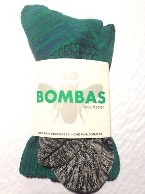 2 PAIRS! Bombas Women's Calf Socks Best Comfortable Socks AS On SharkTank