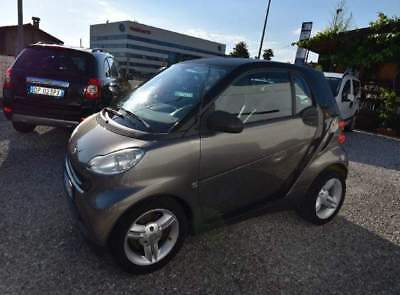 SMART ForTwo 1000 52 kW coupé