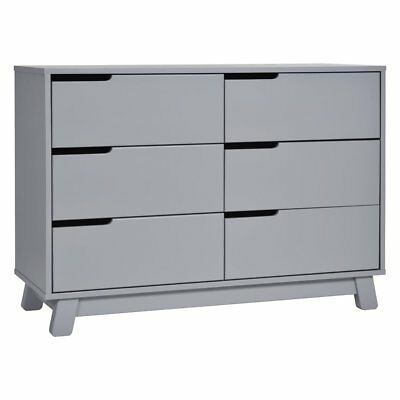 Babyletto Hudson 6 Drawer Double Dresser