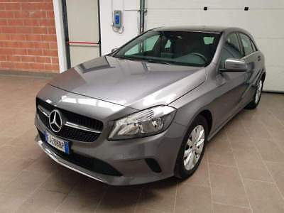 MERCEDES Classe A A 160 Automatic Business