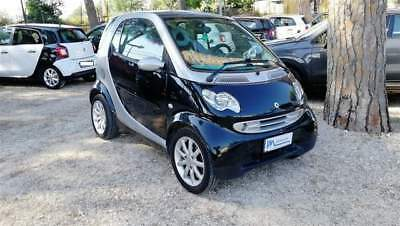 Smart Fortwo 700 City-coup Passion
