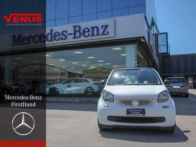 Smart Fortwo Younster Twinamic