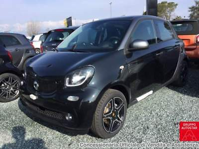 Smart Forfour forfour 90 0.9 Turbo twinamic 20th anniversary