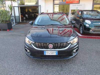 FIAT Tipo (2015->) 1.6 Mjt S&S SW Lounge