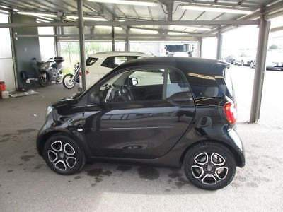 Smart fortwo 70 1.0 52kW youngster automatic