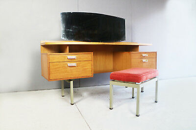 1970's G Plan E Gomme Vanity Table