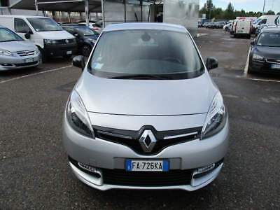 Renault Scénic X-MOD 1.5 dCi 110CV Limited