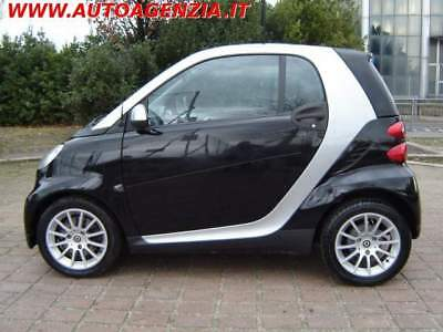 SMART ForTwo 1000 52 kW pulse
