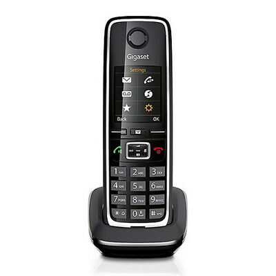 Gigaset C530H Additional DECT Handset with AUST GIGASET WARRANTY