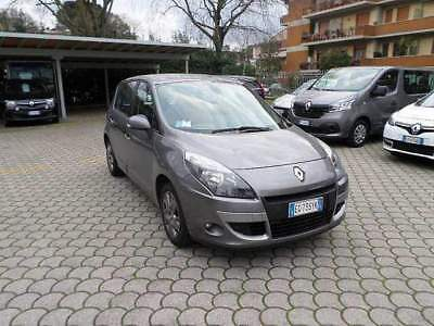 Renault Scenic XMOD 1.6 benz 110cv Limited 6 marce