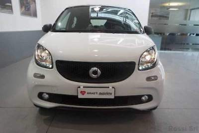 SMART ForFour 1.0 Youngster 71cv twinamic