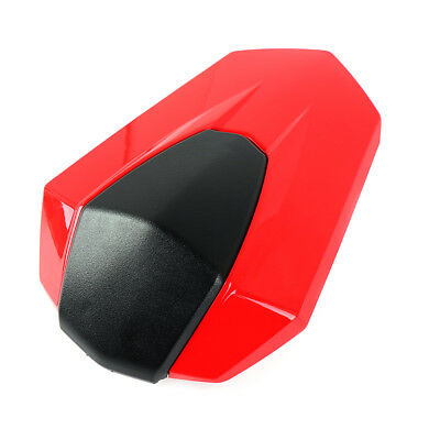 Motorcycle Rear Seat Cover Cowl Fit For Honda CBR1000RR 2017 2018 Red