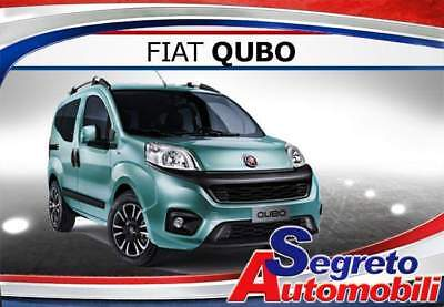 Fiat Qubo 1400 Natural Power 70 Cv - Lounge
