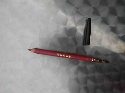 Phyto -Levres Perfect,Lip Liner von Sisley, Rose Passion,1,2 g