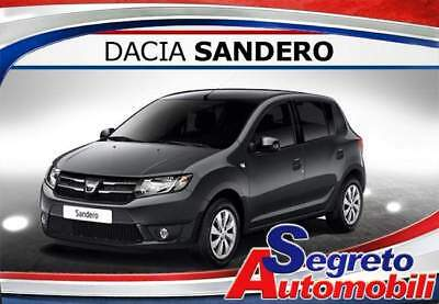 Dacia Sandero 900 Tce Turbo Gpl 90 Cv - Essential