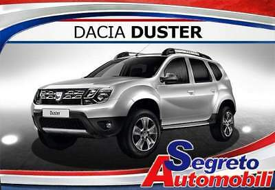 Dacia Duster 1600 4x2 115 Cv - Access