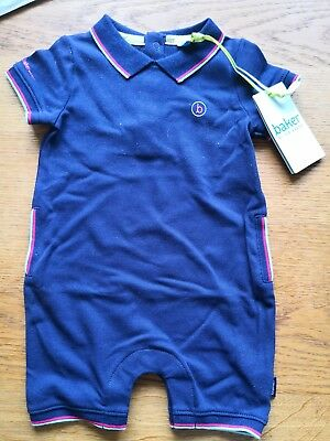 baby boys ted baker 3-6 months